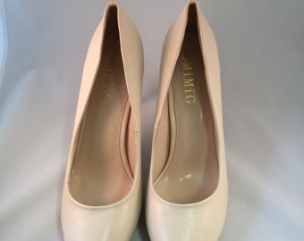 Large Size Womens Classic Pump