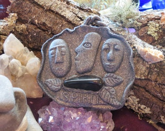 Wisdom of the Ancients, Pendant, Altar Piece, Ornament