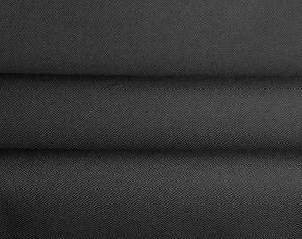 Acier Cordura ® - color: grey - 0.5m