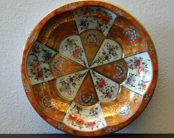Orange Flower Daher Tin