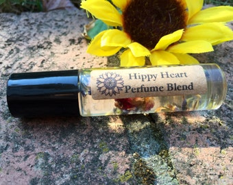 perfume blends // aromatherapy