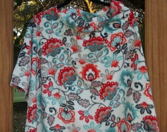 In-Bloom Tunic