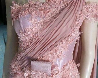 International fashion dress