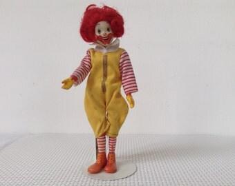 McDonalds doll vintage,
