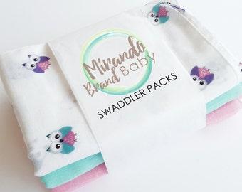 Swaddler Blankets Swaddle Blanket Swaddling Blankets