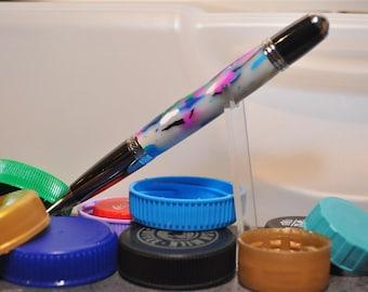 Recycled Plastic Bottle Pen