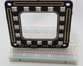 LED Geon - Arduino Compatible LED Shape