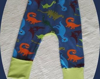 Monkey pants / Maxaloones