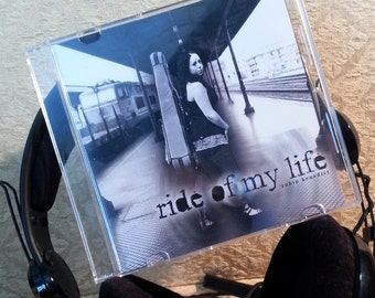Ride of My Life CD by Robin Benedict