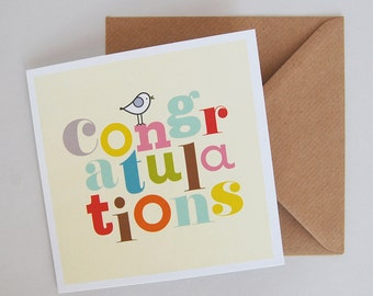 Four Occasions Greetings Cards