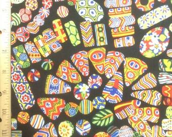 Alexander Henry Fabrics    Pearls of Africa
