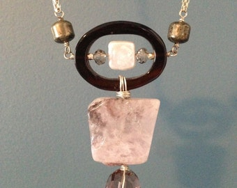 Hangman Necklace