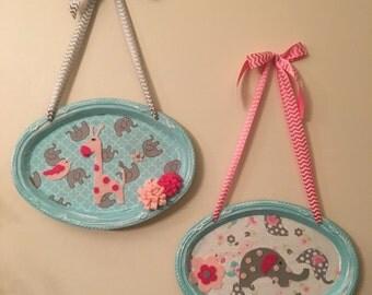 Nursery Wall Hangings