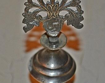 Scent bottle Brass