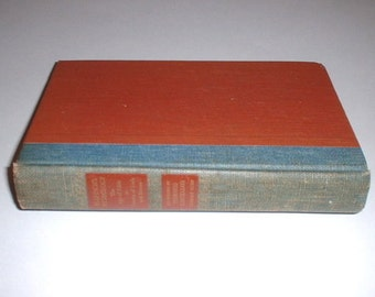 Bulfinch's Mythology,The Age Of Fable or Stories Of Gods And Heroes 1948 HC