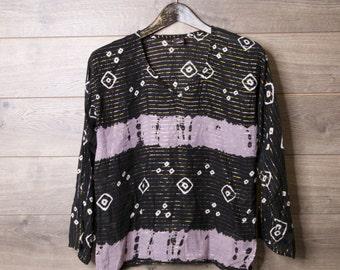 100% Cotton nepal shirt