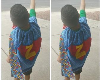 custom| superhero| superhero cape