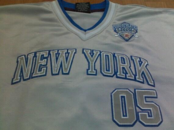 325729d45 durable service FUBU jersey Fubu City Series shirt vintage New by  90shiphopfashion