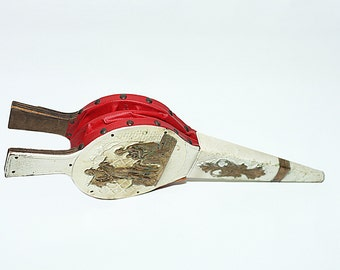 Collectible Vintage Fire Inflator