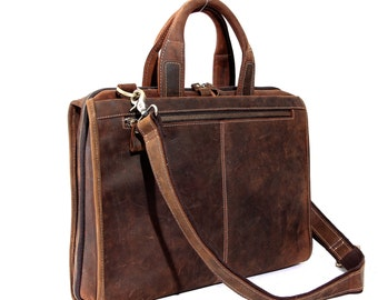 Handmade Vintage Leather Lawyer Briefcase Backpack Women Messenger Bag Laptop Bag, Satchel, Shoulder Womens shoulder bag handcrafted quality