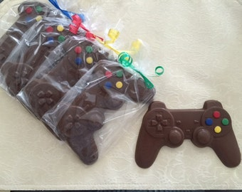 Play Station Controller,Chocolate Video Game Controller,Grand Theft Auto Game Controllers,Xbox Game Controller, Chocolate Game Controller