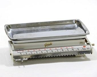 Kitchen scale, Grunda, Made in Sweden