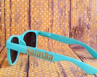 Custom Wayfarer Sunglasses