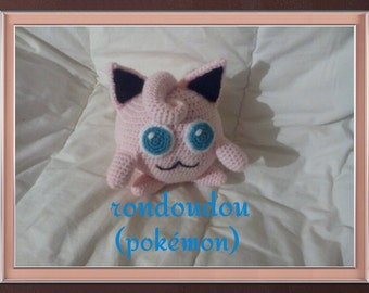 TUTORIAL of JIGGLYPUFF and its offered pokeball (Pokémon)