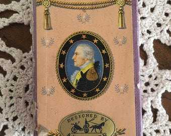 Antique/Vintage Deck of cards