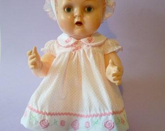 OK KADER Vintage Doll