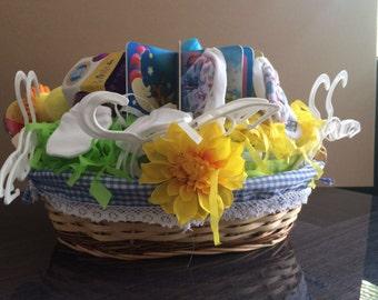 Nappy cake Baby Basket