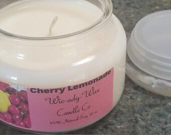 Cherry Lemonade!