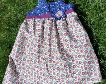 Summer Toddler Dresses 4T