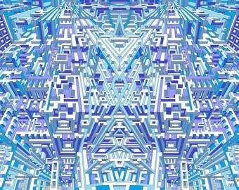 Deep Blue 3