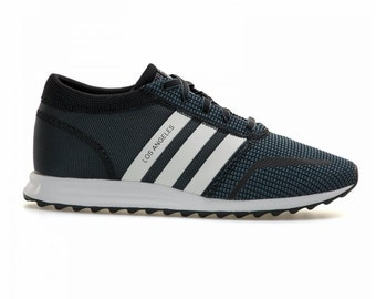 Adidas Originals Los Angeles S42027 Black Granite Trainers