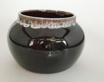 Ceramic Bean Pot