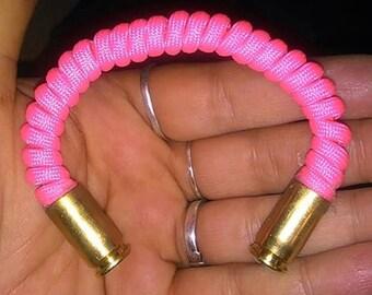 Bullet Cuff Bracelet