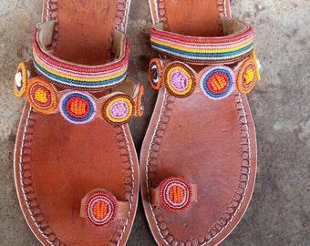 babu maasai sandals