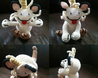 Meowth: Earthly Pokémon
