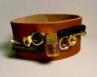 DareByKionde #ForHim collection men's  bracelet