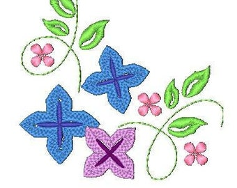 In Full Bloom   ( 33 Machine Embroidery Designs from ATW )