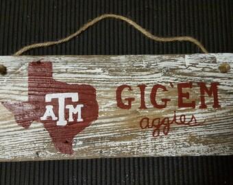 Texas A&M