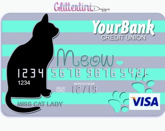 CATS - Credit Card Image