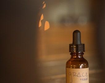 Organic Vitex/Chaste Berry Herbal Extract