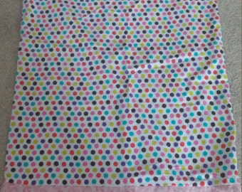 Pok-a-dot Pillowcase