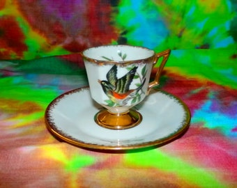 Vintage cup and Saucer