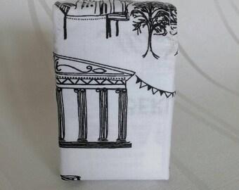 Cigarette case, 20 box, handmade, unique, way. No. 7002