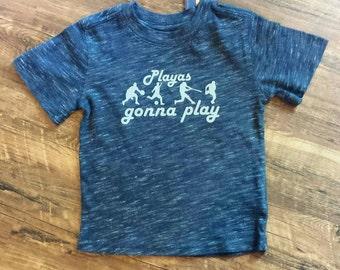 Boys Sports Shirt