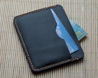 Slim wallet, cardholder