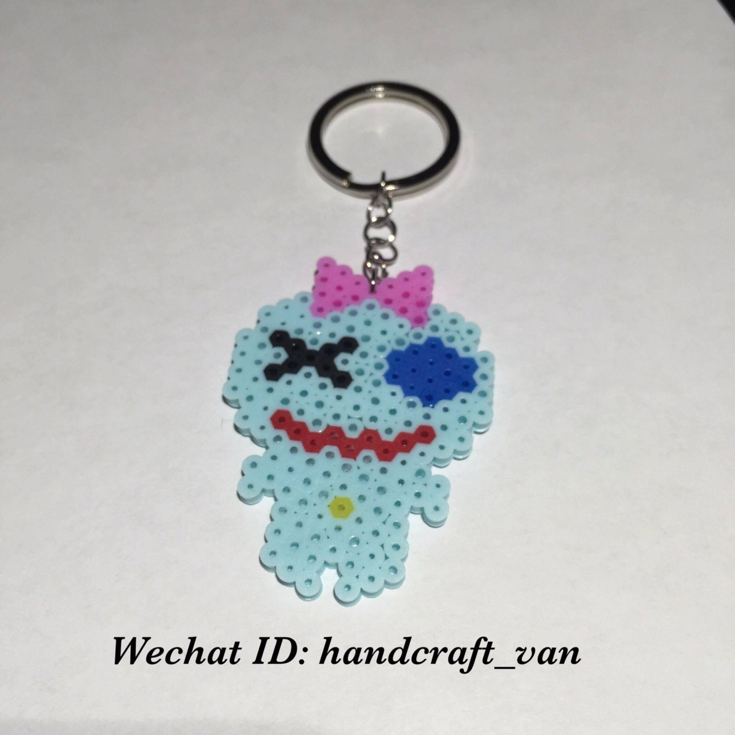 perler miss bracelet hama pin bead by pinterest